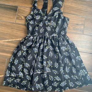 Like New! Mac+Jac Floral Dress